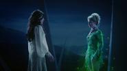 3x03 Fée Clochette rencontre Reine Regina