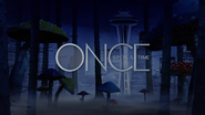 Once Upon a Time logo titlecard générique épisode 7x08