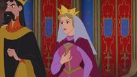 La Belle au Bois Dormant (Disney) 1959 Reine