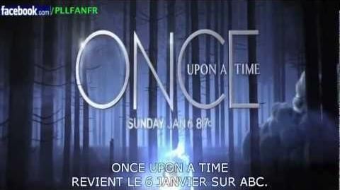 Once Upon A Time 2x10 promo VOSTFR