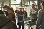 2x13 Photo tournage 12