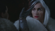4x16 Blanche-Neige poudre de pavot Cruella d'Enfer