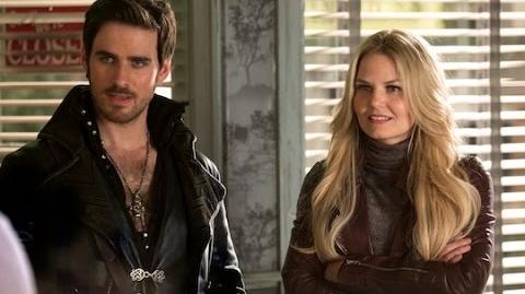 Once Upon A Time Staffel 3x21 Emmas Dilemma mit der Geschichte