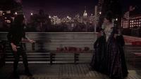 5x23 Reine Regina Regina Mills duel New York