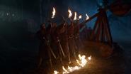 6x13 Guerre des Ogres archers feu