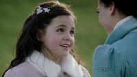 Blanche-Neige jeune 1x18