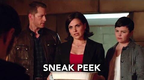 "Once Upon a Time 6x03 Sneak Peek ""The Other Shoe"" (HD)"