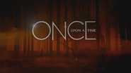 Once Upon a Time logo titlecard générique épisode 5x15