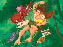 Tarzan45556