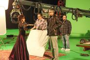 1x18 Photo tournage 16