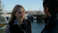 3x17 Emma Swan Killian Jones quais déclaration retour New York