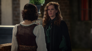 7x11 Zelena Regina livre de sorts discussion