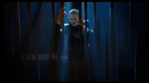Once Upon A Time - The Dark Swan Sneak Peek SDCC