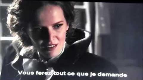 Once Upon A Time SCÈNES COUPÉES saison 3