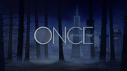 Once Upon a Time logo titlecard générique épisode 7x10