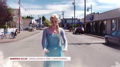 Once Upon A Time Trailer zur Staffel 4 auf Super RTL