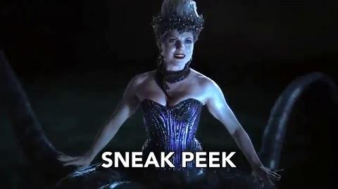 "Once Upon a Time 3x06 Sneak Peek ""Ariel"""