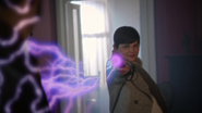 5x23 Mary Margaret Blanchard taser energie electrique violette sourire