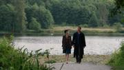 Shot 1x05 Spaziergang David Mary Margaret