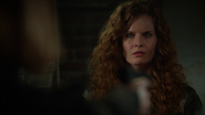 7x11 Arme Zelena réaction