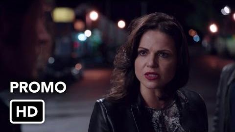 """Once Upon a Time Season 5 Promo """"A Whole New Realm"""""""
