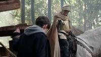 Rumplestiltskin Lumineux chevalier Henry Mills réécrite 4x21