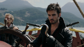2x04 Killian Jones Capitaine Crochet surnom