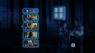 DVD Saison 7 Disc 1 Choix des épisodes