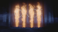 Once Upon a Time logo titlecard générique épisode 3x16
