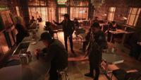 5x21 Café des Enfers Roi Arthur Sorcière cannibale Killian Jones aveux raison