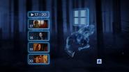 DVD Saison 5 Disc 5 Choix des épisodes