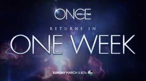 Once Upon A Time 6x11 - Returns in One Week at 8 7c on ABC! (SD)
