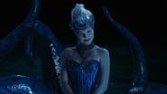 3x06 Méchante Reine Regina Ursula usurpation sourire marché affaire conclue tentacules