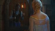 4x08 Anna prison donjon château Arendelle Reine Elsa secret