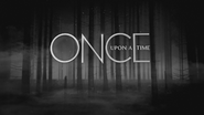 Once Upon a Time logo titlecard générique épisode 2x05
