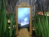 Miroirs magiques