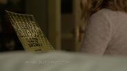 6x20 Emma Swan affichette jeune espoir