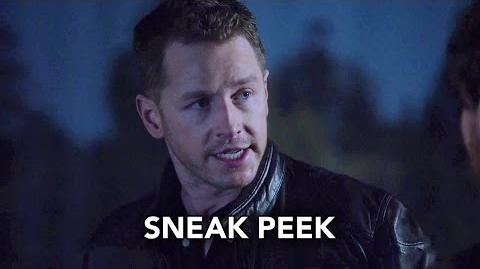 "Once Upon a Time 6x12 Sneak Peek ""Murder Most Foul"" (HD) Season 6 Episode 12 Sneak Peek"