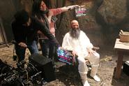 1x14 Photo tournage 1