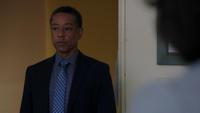1x19 Sidney Glass aveux Kathryn Nolan Regina Mills Emma Swan poste de police