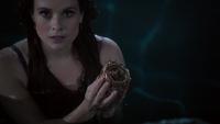 3x07 Ariel bracelet magique de sirène cadeau magie permanente