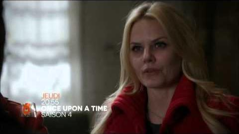 Once upon a time saison 4 jeudi 20h55 M6 6 2 2016
