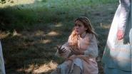 4x07 Ingrid Reine des Glaces Gerda Helga princesses d'Arendelle enlèvement découverte magie panique