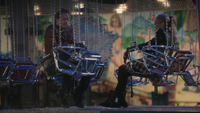 3x22 Neal Cassidy Emma Swan Portland fête foraine manège carrousel chaises volantes