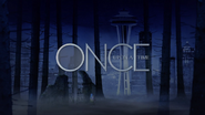 Once Upon a Time logo titlecard générique épisode 7x07