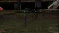 4x15 Ursula tentacule portail quai de Storybrooke Jolly Roger