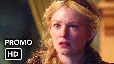 "Once Upon a Time 7x09 Promo ""One Little Tear"" (HD) Season 7 Episode 9 Promo"