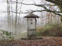 Portal-Wunschbrunnen