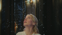 4x07 Ingrid Reine des Neiges bal flocons surprise