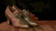 5x18 souliers d'argent proposition échange